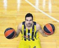 Fener Sloukas'la 2+1 yıllık sözleşme imzaladı