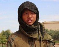 Japon YPG'li vatandaşlıktan çıkartıldı