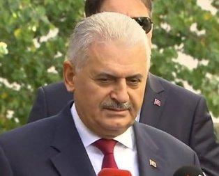 Başbakandan Kılıçdaroğluna Bylock yanıtı
