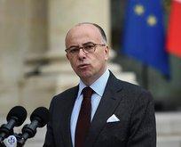 Fransa Başbakanının evine hırsız girdi