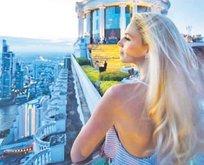 Bangkok hatırası