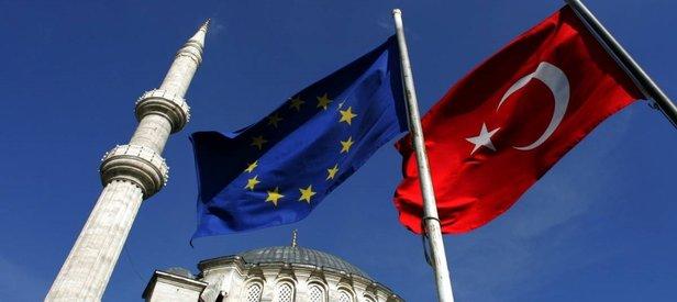 ABden Türkiye açıklaması