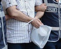 Malatyada rütbeli 3 asker FETÖden gözaltına alındı