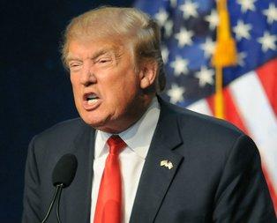 ABD Başkanı Trumpa şok üstüne şok