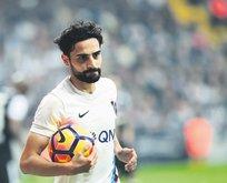 Mehmet Ekici: İlle de Fenerbahçe