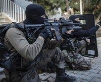 Hakkari'de 2 kalleş öldürüldü