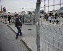 İstanbul'da 1 Mayıs kararı! Vazgeçtiler