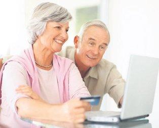 Emekli maaşına intibak zammı