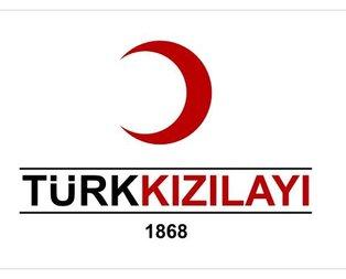 Tekstilcilerden Kızılay'a özel kumaş