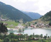 Trabzon'a dev proje