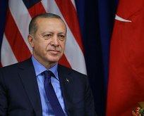 Erdoğan Reutersa konuştu: İdlibe asker göndereceğiz