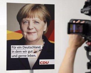 Kopyacı Merkel