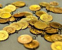 Altın haftaya nasıl başladı? İşte çeyreğin fiyatı