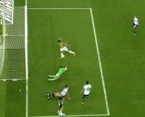 Ozan Tufan kaçırdığı golle tarihe geçti!