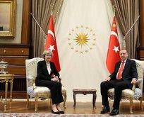 Erdoğan: Bundan sonra farklı olacak