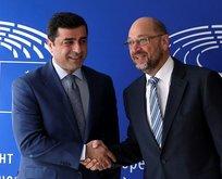 Selo, Avrupalı ağababalarına Türkiye'yi şikayet etti
