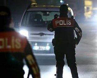 Türkiye genelinde operasyon