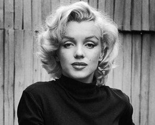 Zirve Marilyn'in