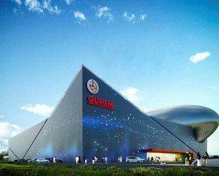 Türkiye kendi astronotunu yetiştirecek