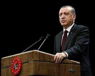 Erdoğan: Milletim nihai kararı verecek