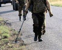 PKKnın bıraktığı patlayıcıyla oynayan çocuklar ağır yaralı
