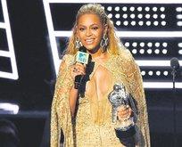 Beyonce fırtınası