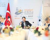 Türkiye'ye talep yağdı