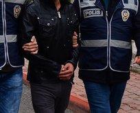 Manisada HDPli yöneticiler tutuklandı