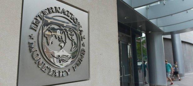 IMFin Türkiye şaşkınlığı