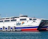 İDO yolcularına finansal destek