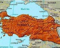 Erdoğanın Misak-ı Milli mesajı Batıyı çıldırttı