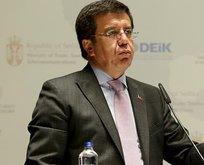 Bakan Zeybekciden bankalara uyarı