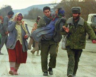Çeyrek asırlık acı: Hocalı katliamı