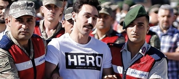 Adalet Bakanlığı, FETÖnün şovuna izin vermeyecek