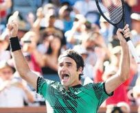 Indian Wells Cup'ta şampiyon Federer oldu
