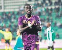 Trabzon için can atıyor
