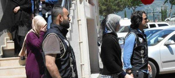 13 FETÖcü Yunana kaçarken yakalandı