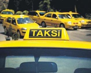 Taksimetre 457 lira yazdı