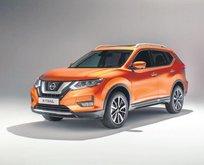 Yeni Nissan X-Trail Türkiye'de satışta