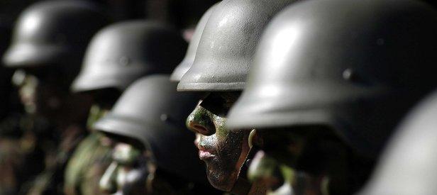 TSK, 5 askerin canına karşılık onlarca hainin canını aldı