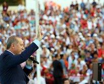 Türkiye yol ayrımında