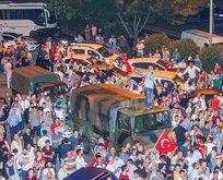 AK Parti binasını basan hainlerin cezası belli oldu