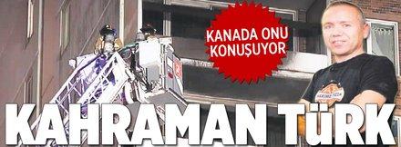 Kahraman Türk