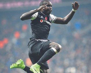 Beşiktaştan ayrılmam