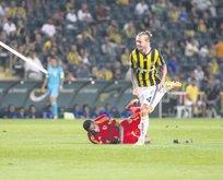Fenerbahçe bir ilki başardı!
