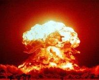 İşte nükleer silaha sahip ülkeler