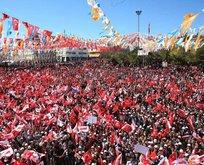 AK Parti'den son 10 günde 10 hamle