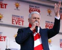 'Erzurumlu Teyo Pehlivan bunu görse pataklar'