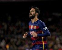 Ve Barcelona açıkladı! Arda Turan'ın...