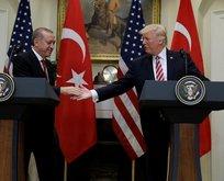 """""""Erdoğan'ı ağırlamak benim için büyük onur"""""""